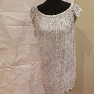 Cloth and Stone dress
